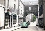 Evelyn's Restaurant in Bath. Jill's Grill with Trim Bridge 1932 - 1950. Prince Philip based at Corsham 1940s was a customer.